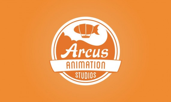 Arcus Animation Studios Showreel