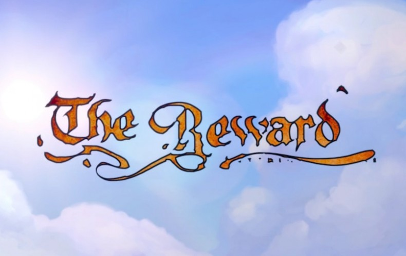 Arcus Loves – 'The Reward'