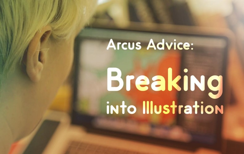 Arcus Advice – Alex on How to get Started in Digital Design